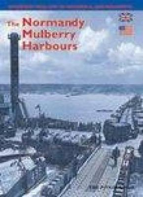 The Normandy Mulberry Harbours - French