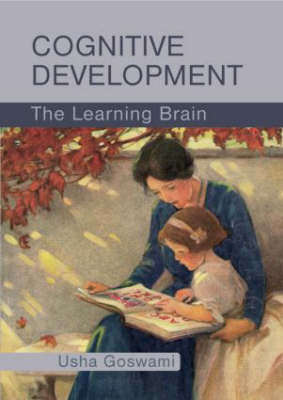 Cognitive Development: The Learning Brain