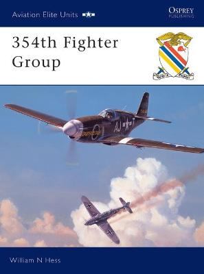 354th Fighter Group