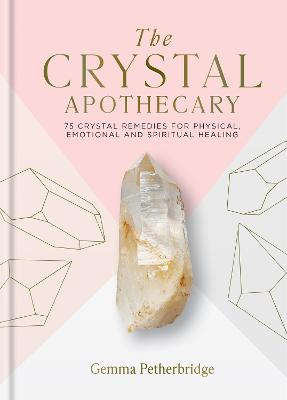 The Crystal Apothecary
