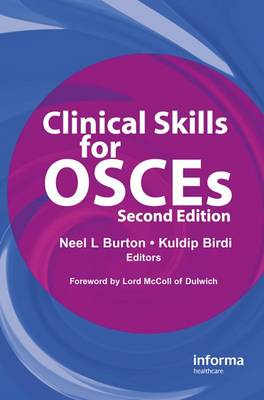 Clinical Skills for OSCE's