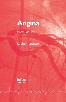 Angina, Fourth Edition