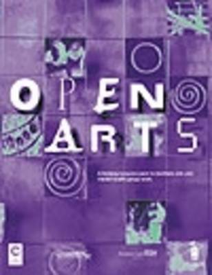 Open Arts: A Training Resource Pack to Facilitate Arts and Mental Health Group Work