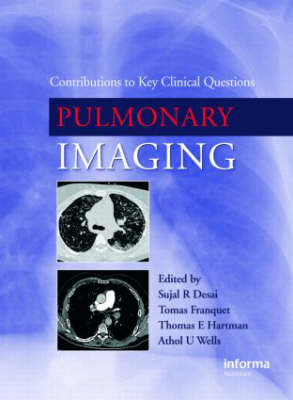 Pulmonary Imaging: Contributions to Key Clinical Questions