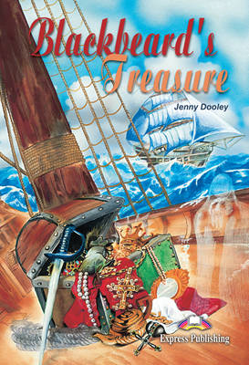 Blackbeard's Treasure: Reader