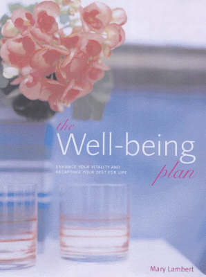 The Wellbeing Plan: A Practical Guide to Making the Most of Every Day