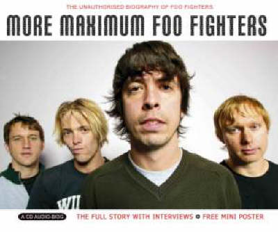 "More Maximum ""Foo Fighters"""