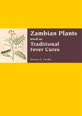Zambian Plants Used in Traditional Fever Cures