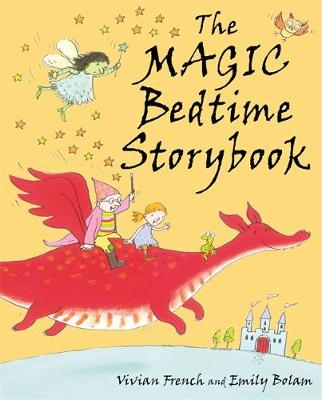 The Magic Bedtime Storybook