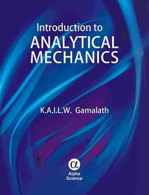 Introduction to Analytical Mechanics