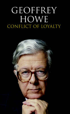 Conflict of Loyalty