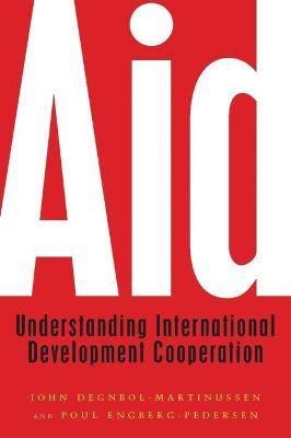 Aid: Understanding International Development Cooperation