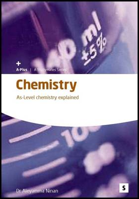 AS Level Chemistry: The Pathway to AS Level Chemistry Success