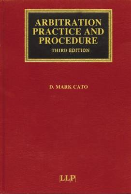 Arbitration Practice and Procedure: Interlocutory and Hearing Problems