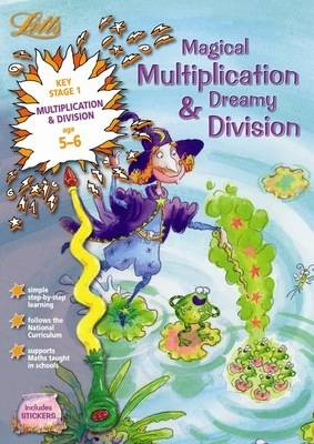Magical Skills Multiplication And Division (5-6)