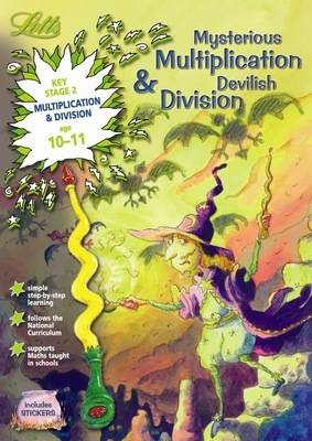 Magical Skills Multiplication And Division (10-11)