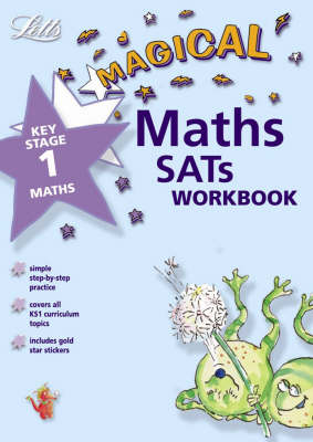 Key Stage 1 Maths: Revision Workbook