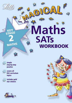Key Stage 2 Maths: Revision Workbook