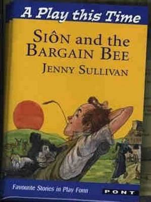 Play This Time, A: Sion and the Bargain Bee