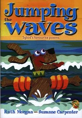 Hoppers Series: Jumping the Waves - Sglod's Favourite Poems