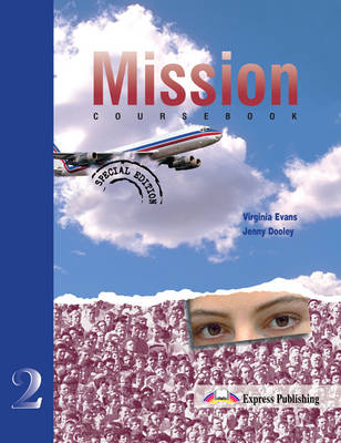 Mission 2: Student's Book - Special Edition
