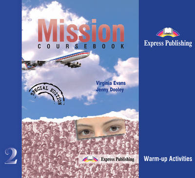Mission 2: Warm-up Activities CDs - Special Edition