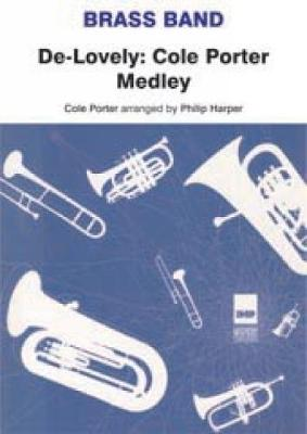 De-lovely: Cole Porter Medley: (Brass Band)