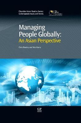 Managing People Globally: An Asian Perspective