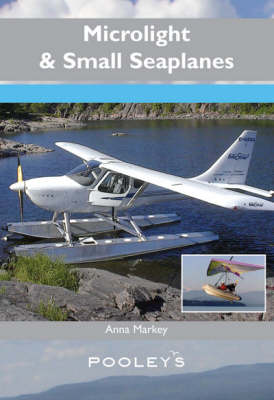 Microlights and Small Seaplanes