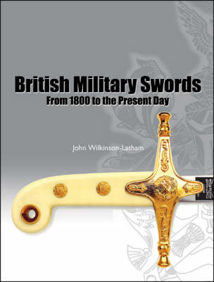 British Military Swords