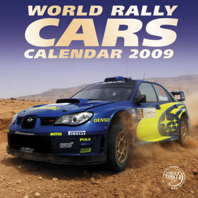 World Rally Cars (SQ)