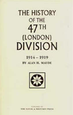 47th (London) Division: 1914-1919