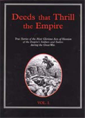 Deeds That Thrilled the Empire