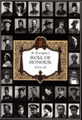 De Ruvignys Roll of Honour 1914 1918