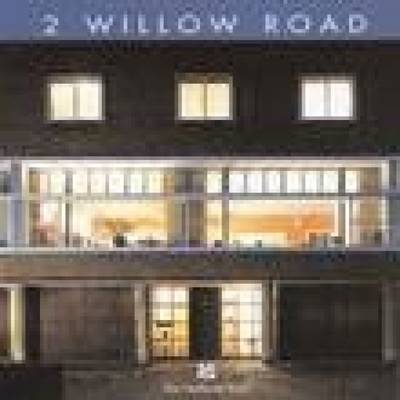 2 Willow Road, Hampstead, London: National Trust Guidebook