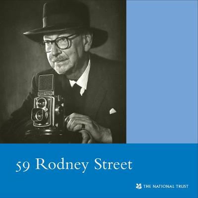 59 Rodney Street, Liverpool: National Trust Guidebook