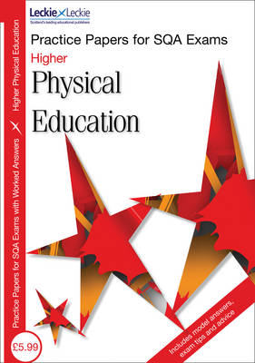 Higher Physical Education Practice Papers