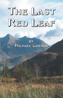 The Last Red Leaf