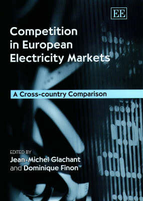 Competition in European Electricity Markets: A Cross-Country Comparison