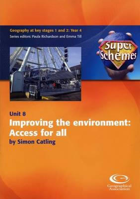 Improving the Environment: Access for All