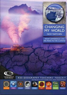 Changing My World: What Difference Can We Make to the Climate?