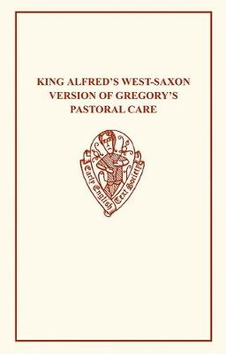King Alfred's Pastoral Care