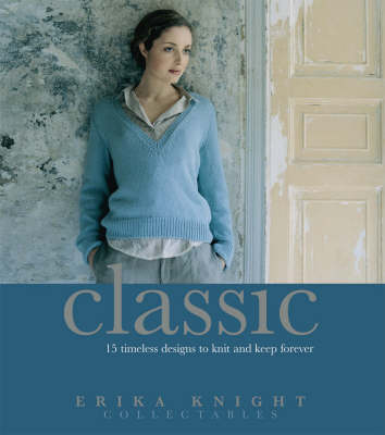 Erika Knight Collectables: Classic