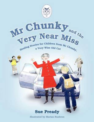 Mr Chunky and the Very Near Miss