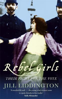 Rebel Girls: How votes for women changed Edwardian lives