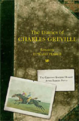 Diaries of Charles Greville
