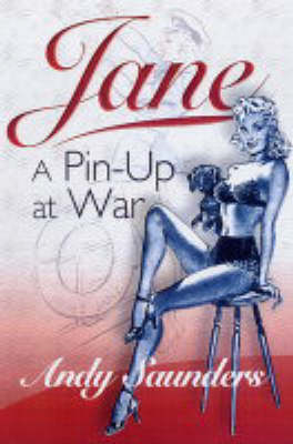Jane: A Pin-up at War