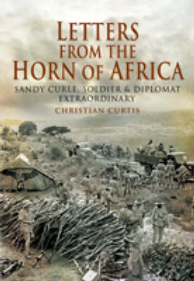 Letters from the Horn of Africa 1923-1945