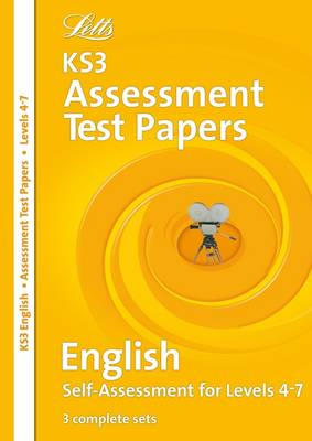 English: Assessment Test Papers