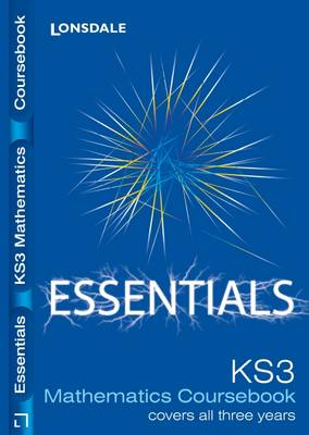 KS3 Essentials Maths CompleteCoursebook (Bind-up)
